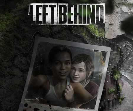 Reseña The Last Of Us: Left Behind
