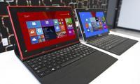Microsoft frenará la fabricación del Nokia Lumia 2520