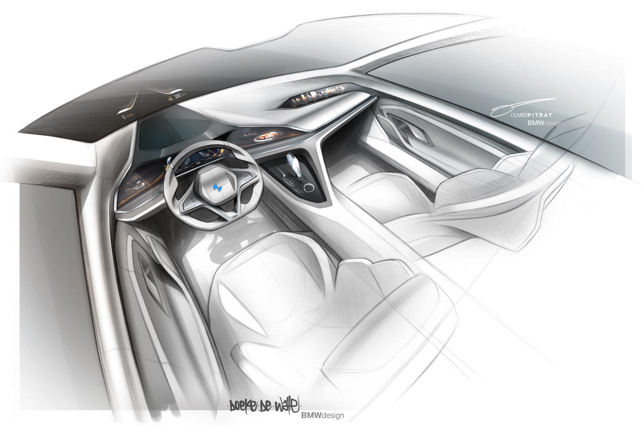 Foto de BMW Vision Future Luxury (9/42)
