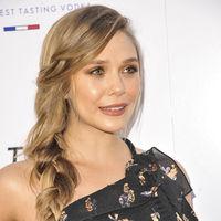 Elizabeth Olsen demuestra que comparte apellido con Ashley y Mary-Kate, pero su gusto es totalmente opuesto