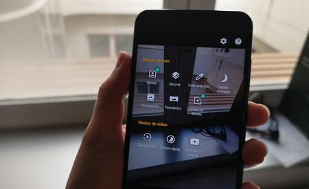 Motorola One Vision 07