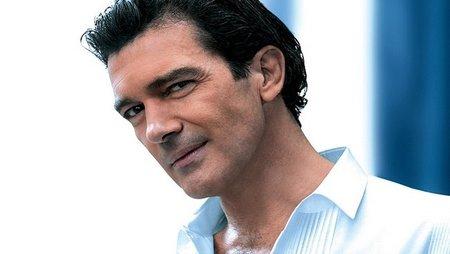 Antonio Banderas, yo quiero llegar así a los 50