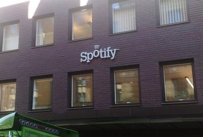 Spotify consigue llegar a los seis millones de usuarios de pago