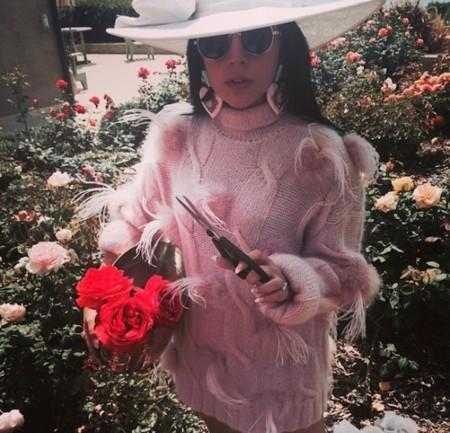 Juan Vidal Lady Gaga 2