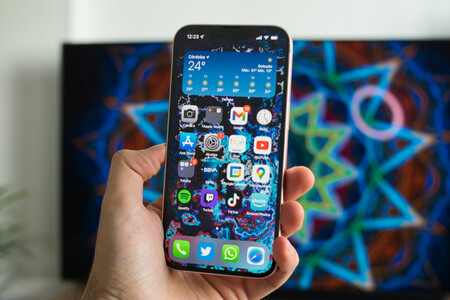 Iphone 13 9