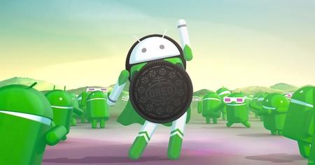 Solo el 4,6% de los dispositivos Android están actualizados a la versión 8.0/8.1 Oreo