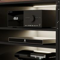Anthem presenta su gama de receptores AV MRX: tres modelos con lo último en conectividad, potencia de sobra y un elegante diseño