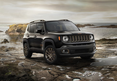 160224 Jeep Renegade 75th Anniversary