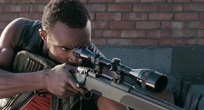 Imagen de la película 'El gran torneo'