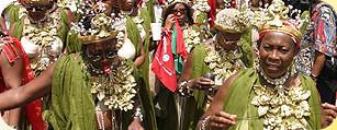 [Carnavales 2007] : Trinidad & Tobago