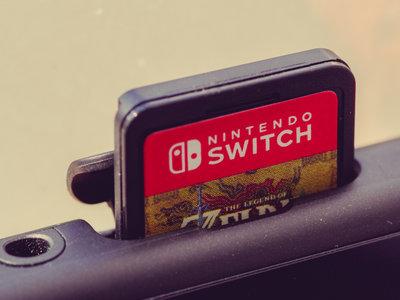 Nintendo retrasaría el lanzamiento de cartuchos de 64GB en 2018