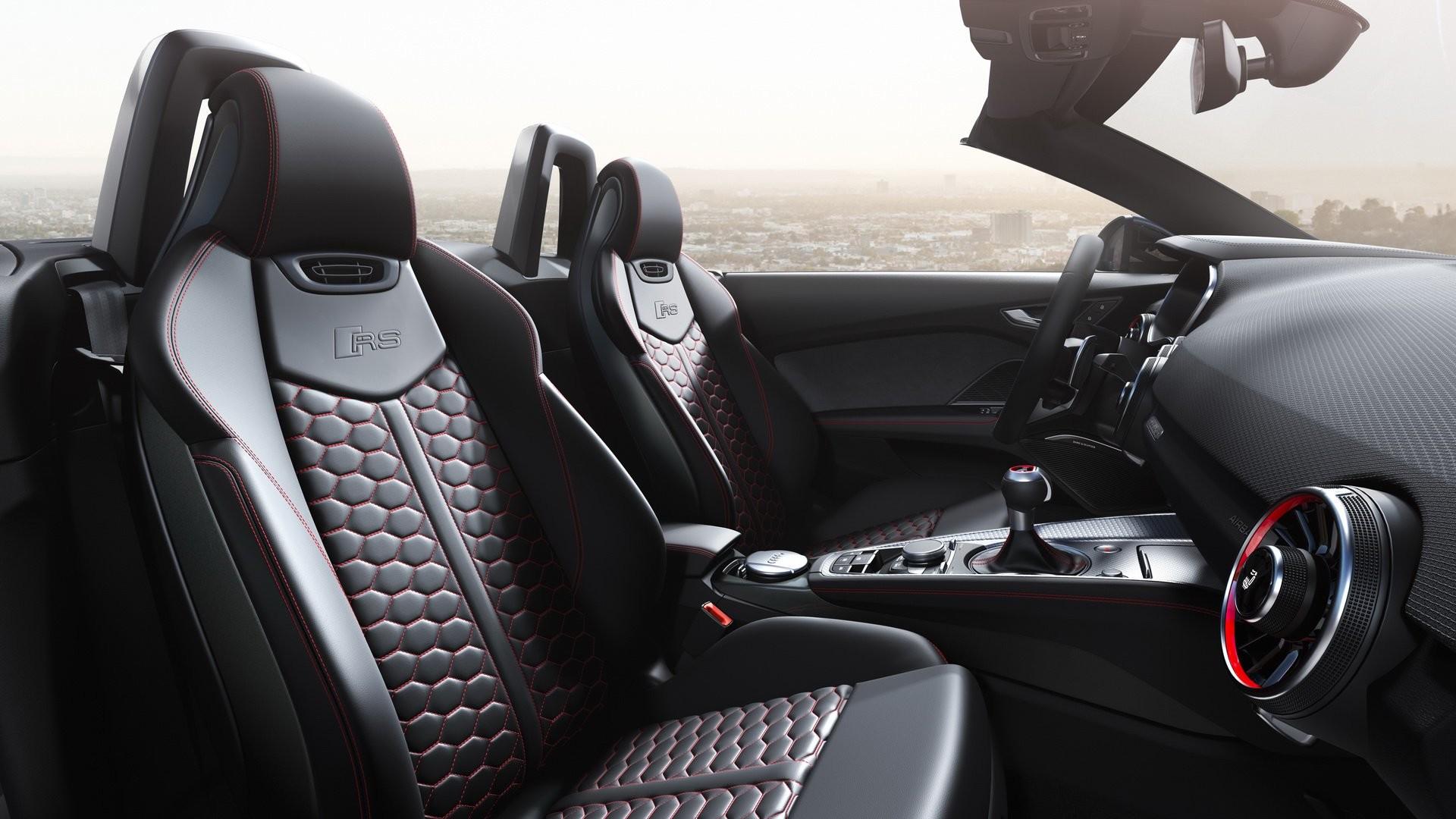 Foto de Audi TT RS 2020 (53/53)