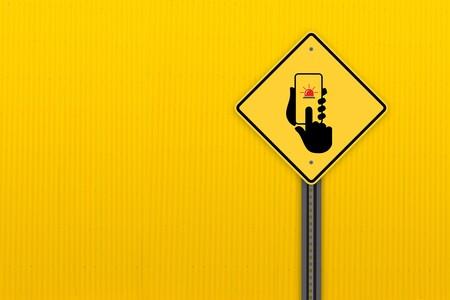 El Gobierno podrá enviar alertas a los móviles para advertir sobre situaciones de emergencia en 2022