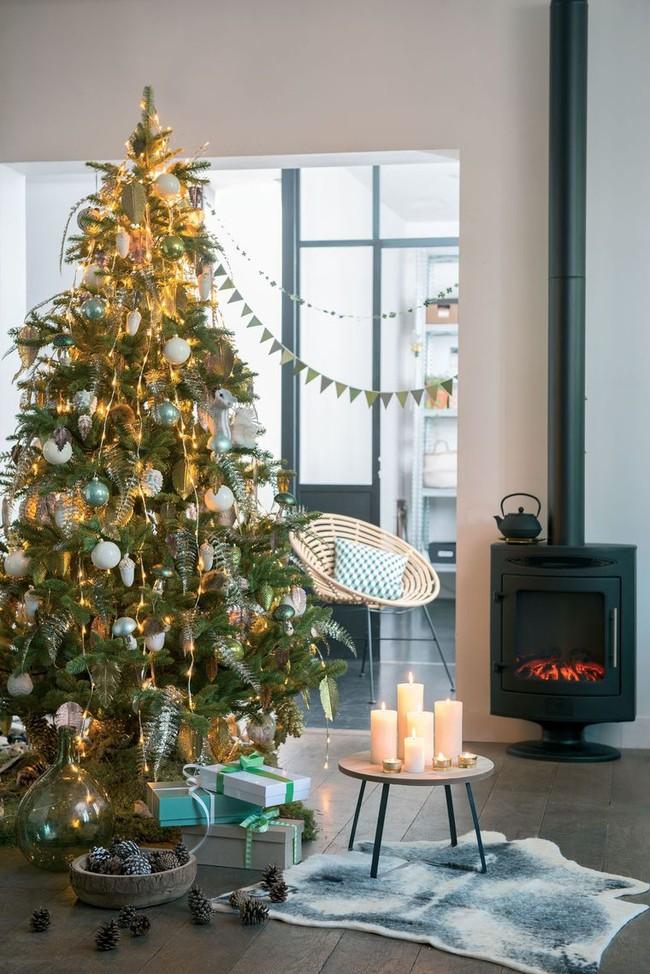 Velas Navidad 05