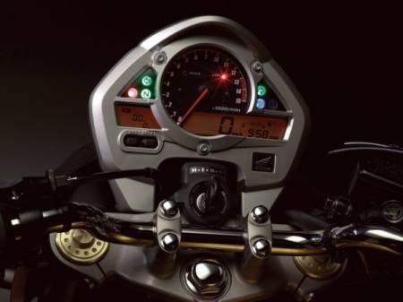 Honda CBF 600 Hornet 2007