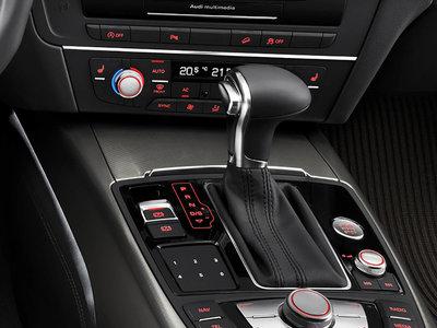 La caja de cambios automática de los Audi V6 también tendría software trucado