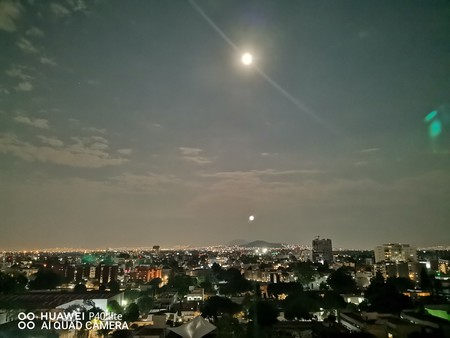 Fotos Huawei P40 Lite Mexico 11