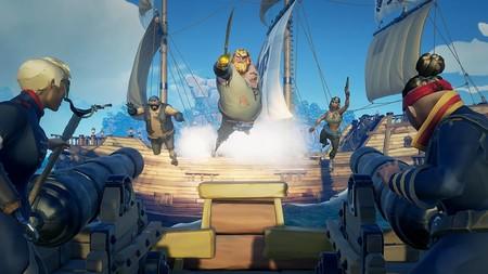 Más de un millón de jugadores únicos ya se han enrolado en Sea of Thieves. Un éxito letal para los servidores