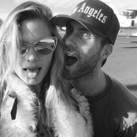 Padres a la vista: Behati Prinsloo y Adam Levine serán padres este 2016
