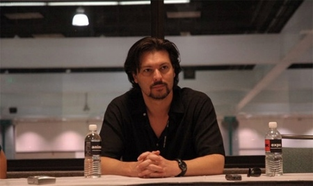 David Hayter funda Dark Hero Studios