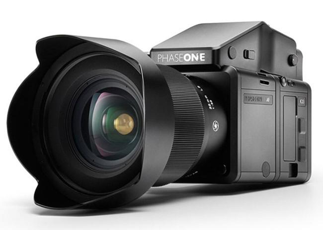 Phase One XF: todo sobre la nueva cámara de formato medio de hasta 80 Mpx y AF Honeybee