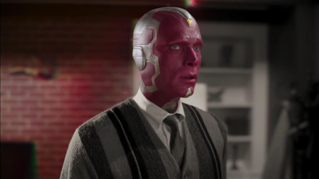 La creadora de 'Bruja Escarlata y Visión' desvela un final alternativo para el personaje de Paul Bettany en la serie de Marvel