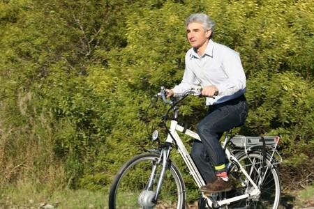 Israel quiere regular a su modo la bicicleta eléctrica