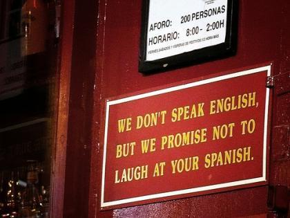 Hablar inglés ya no es suficiente