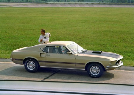 Ford Mustang Mach 1 1969 1280 03