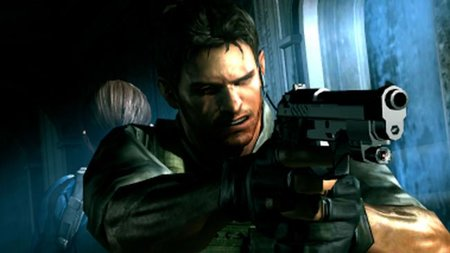 Primer tráiler de 'Resident Evil: Revelations' para Nintendo 3DS que atestigua la potencia de la portátil