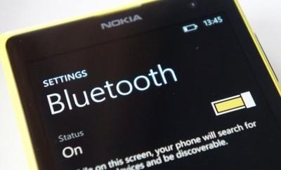 El soporte para Bluetooth 4.0 LE llegará a los Lumia de gama alta con la actualización Lumia Black