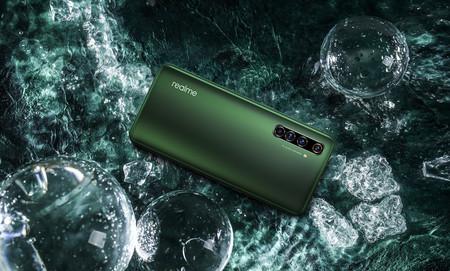 Realme X50 Pro 5g 7