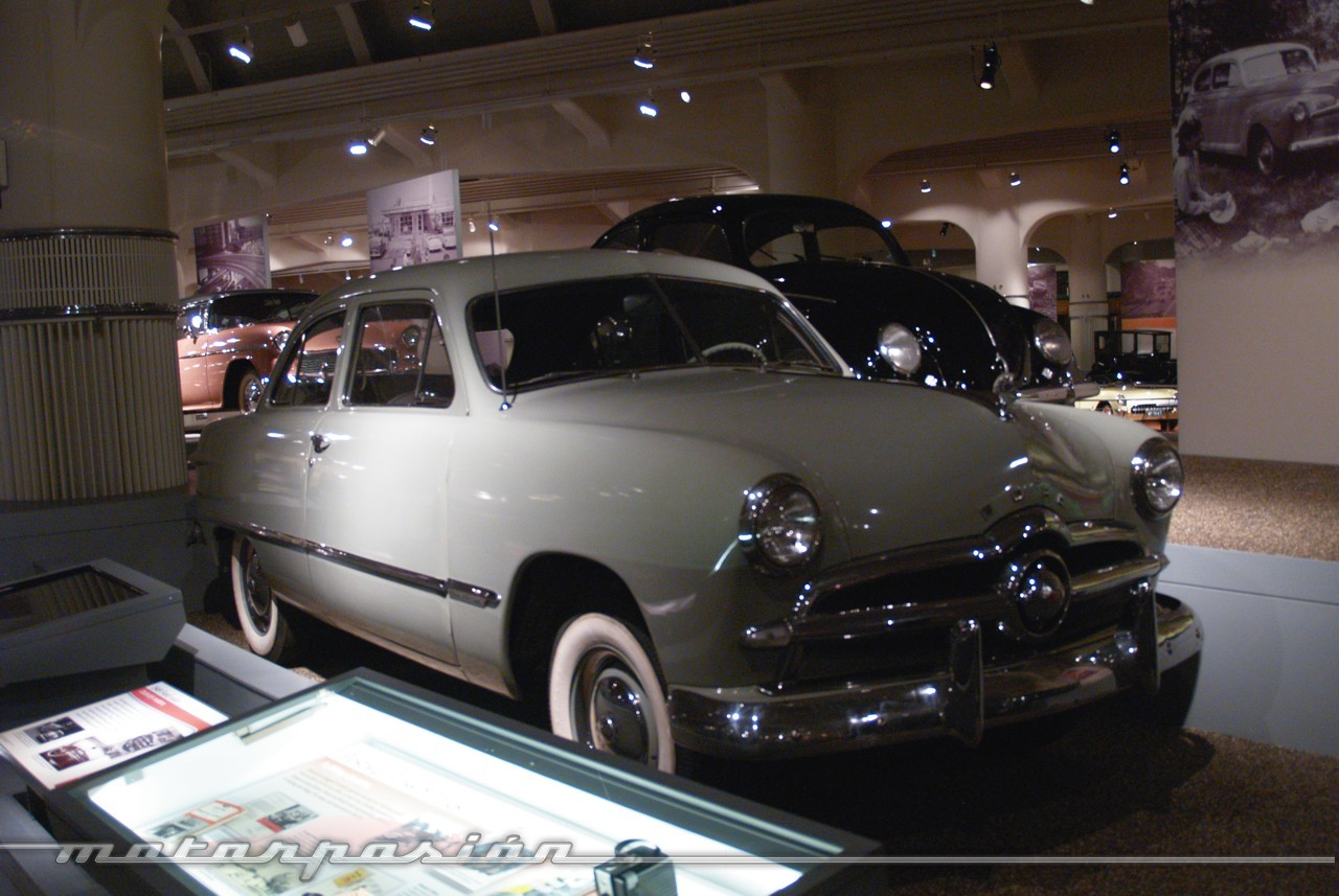 Foto de Museo Henry Ford (11/47)