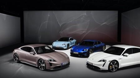 Porsche ya tiene un aliado para fabricar sus baterías de alto rendimiento, que darán vida a 1.000 coches eléctricos al año