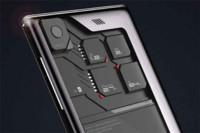 ZTE se apunta a los smartphones modulares con Eco-Mobius
