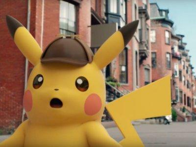 La película de Pokémon en imagen real se centrará en Detective Pikachu