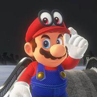 Un speedrunner completa Super Mario Odyssey en algo más de cinco horas, pero ¡con los ojos vendados!