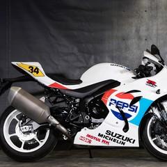 Foto 1 de 7 de la galería suzuki-gsx-r1000-schwantz-replica-2018 en Motorpasion Moto