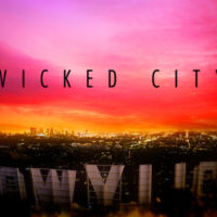 'Wicked City', me gustaría dedicar una canción