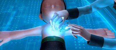 'Astro Boy': un Tezuka para los más pequeños