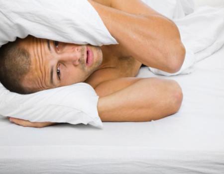 Trucos para dormir cuando hace mucho calor