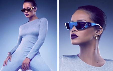 Rihanna Dior Sunglasses 1