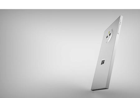 Cuatro pistas que apuntan al lanzamiento inminente del Surface Phone de Microsoft