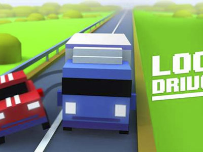 Loop Drive 2: Crash Race ya disponible en Windows 10 para PC y smartphone