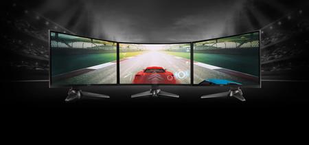 Lo que un monitor gaming puede hacer por tu experiencia de juego