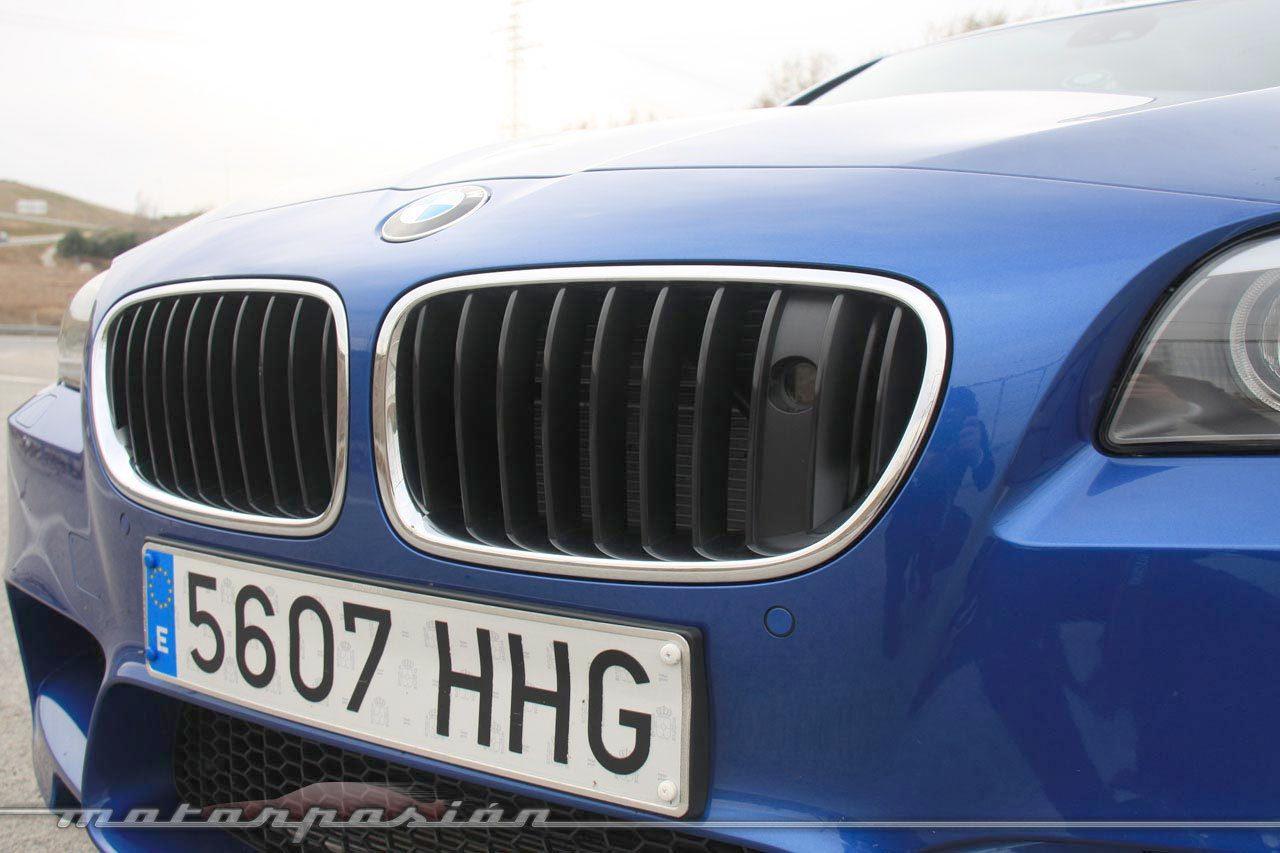 Foto de BMW M5 (Prueba) (60/136)