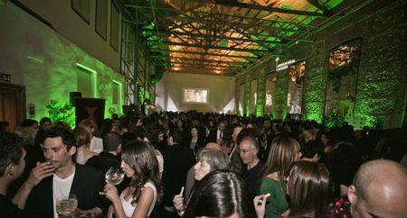 Fiesta del Festival de Cine de Málaga: famosos, gintonics y pelis españolas