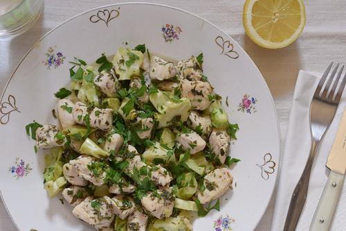 Tu dieta semanal con Vitónica: menú omnívoro saludable para organizar tus comidas
