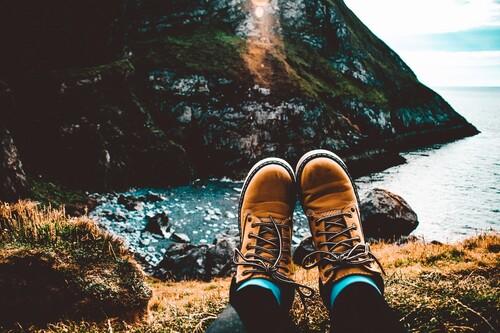 Chollos en tallas sueltas de botas Quiksilver, Levi's o Pepe Jeans a la venta en Amazon