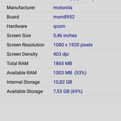 Foto 28 de 30 de la galería moto-g4-benchmarks en Xataka Android